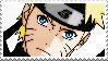 Naruto Stamp by NarutoSecretHope