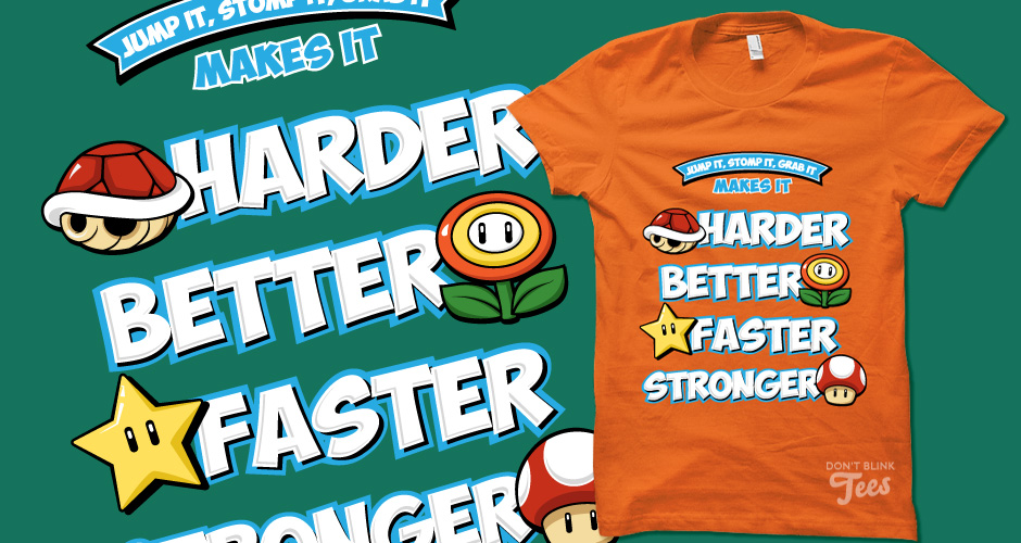 T-Shirt: Daft Plumber by dontblinktees