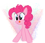 Pinkie Pie - Party Time!