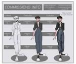Commissions info by ZlayaVlada