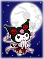 Happy Moon Cake Festival by kurohiko