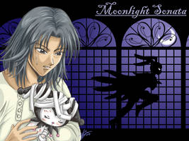 Moonlight Sonata by kurohiko