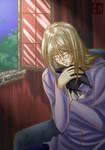 'Onegai Loveless'? by kurohiko