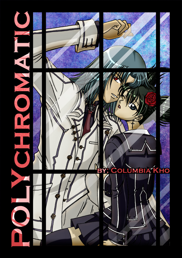POLYchromatic: Cover?