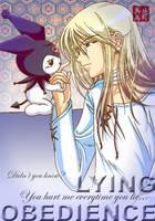 Lying Obedience by kurohiko