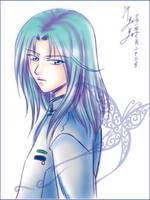 Sketchbook: Watching... by kurohiko