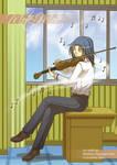 Hiiragi Keiichi: Mote-Mote