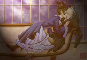 Onegai My Vampire Melody by kurohiko