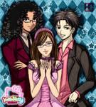 HKO: Game Masters by kurohiko