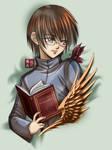 6 of 10 - Akira Tomosuke