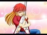 Faux SS 03: Amanda by kurohiko