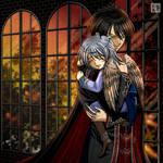 Commission: Hold Me by kurohiko