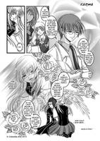 Karma Webcomic 20110802 by kurohiko