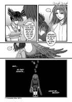 Mote-Mote Webcomic 20110903 by kurohiko