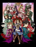A.illusions: I Am Alice
