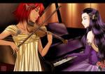 Afterlives Symphony