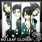 No Leaf Clover *