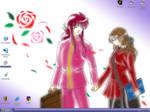 Kurama in Love
