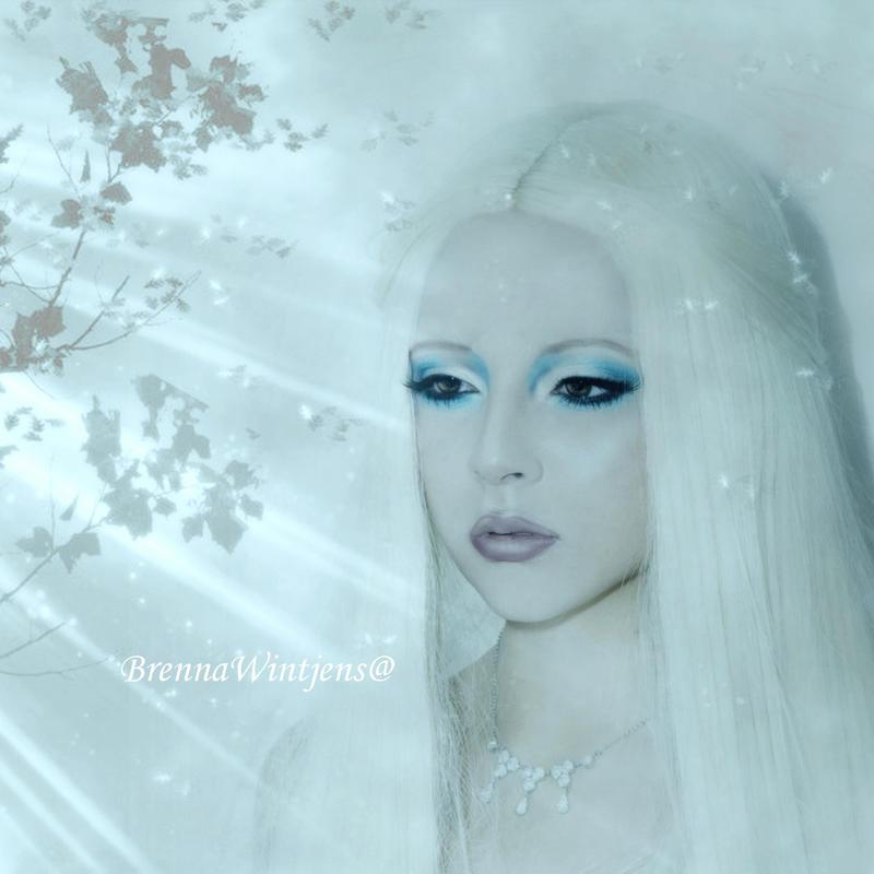 Soul Transformation by BrennsArtAttic