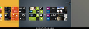 Desktop Omnimo 5 \o/