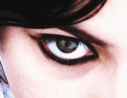 i'm watching you by razorbladeROMANZE