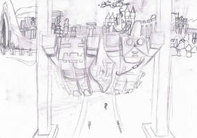 FyreUK sketch by HelloImRame