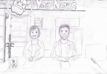 YogNews sketch