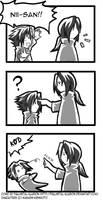 Uchiha Brothers Comic