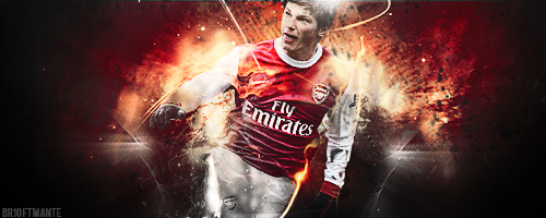 ARSHAVIN by Mantequiii