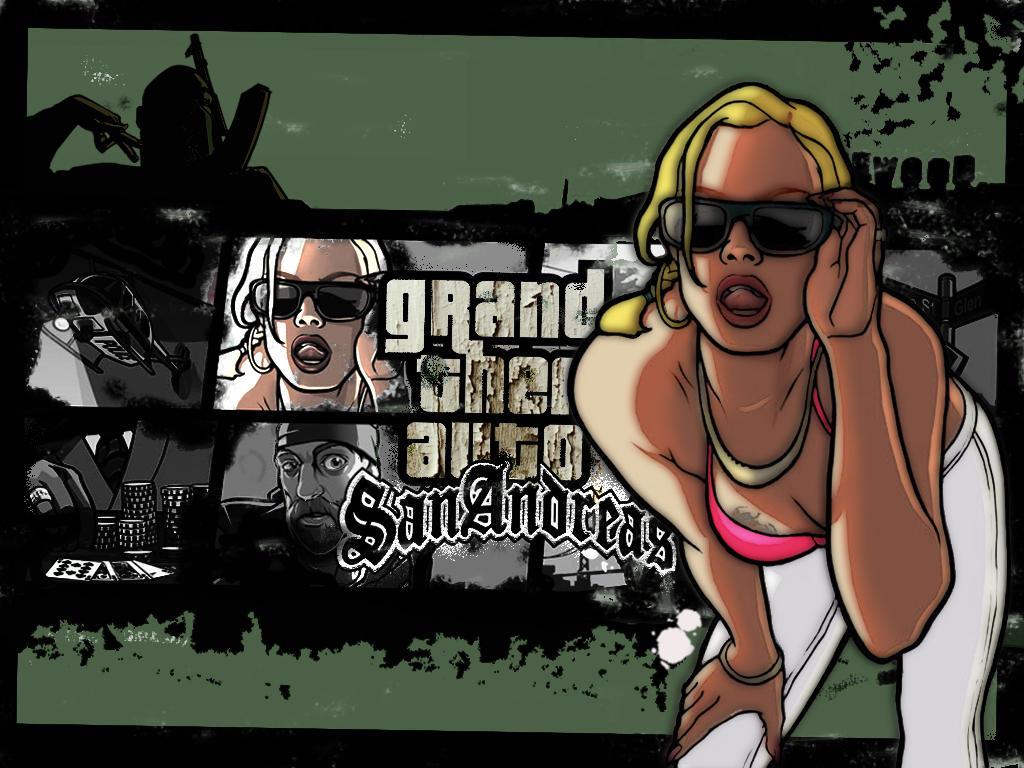Curiosidades de GTA San Andreas parte 5