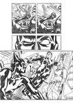 Batman Beyond page 3