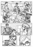 Bat-Family page 1
