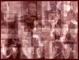 DW: Nine Smiles by sharded