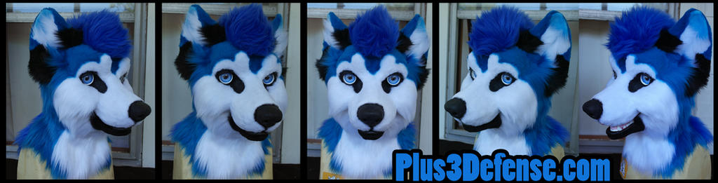 Avery Partial by Plus3Defense