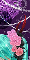 :Vocaloid: Queen of Rose