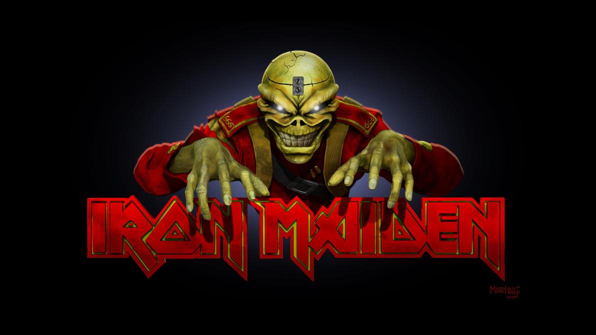 Iron Maiden Tour Tampa