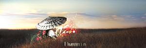 Umbrella by ilipoki