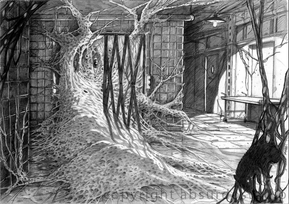 Lovecraft commonplace book3 by Absurdostudio-Krum