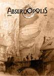 Absurdopolis cover