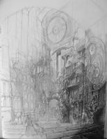chronopolis WIP 04 by Absurdostudio-Krum