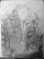 chronopolis WIP 05 by Absurdostudio-Krum