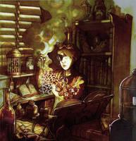 steam alchemy color 'patched' by Absurdostudio-Krum