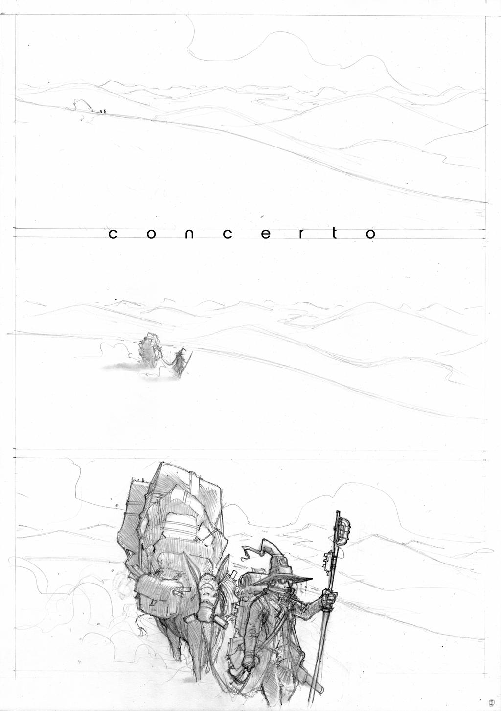Concerto P01 by Absurdostudio-Krum