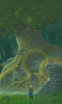 Zelda BOTW WIP