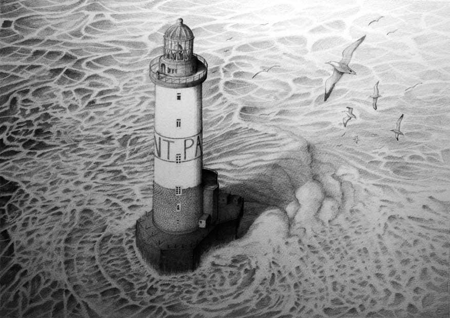 lightouse by Absurdostudio-Krum