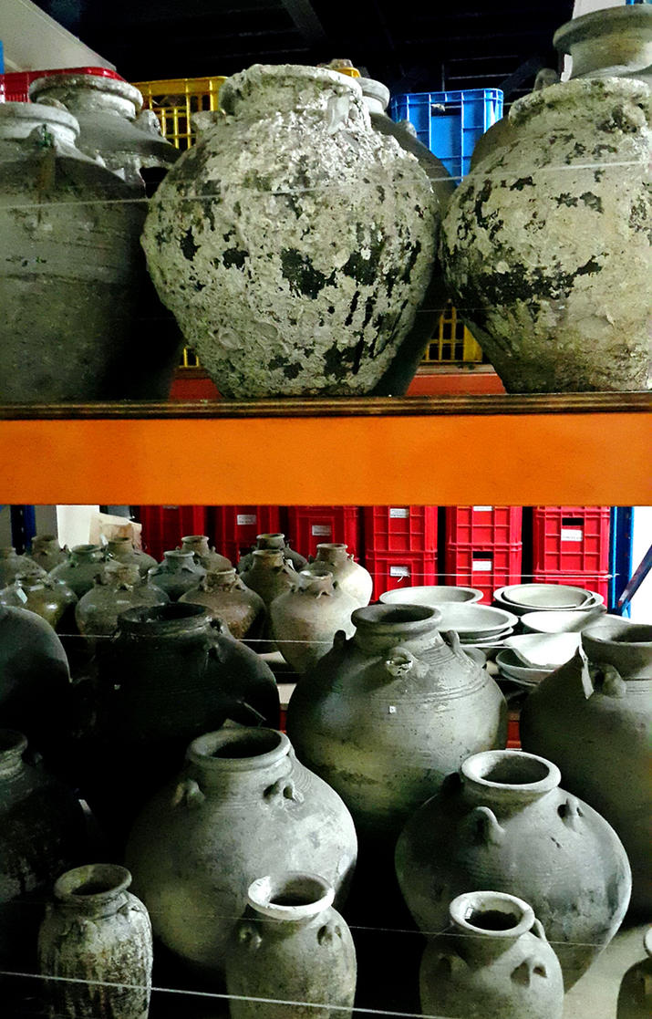 The Repository: Awaiting Light by Alamat-ng-Lakan