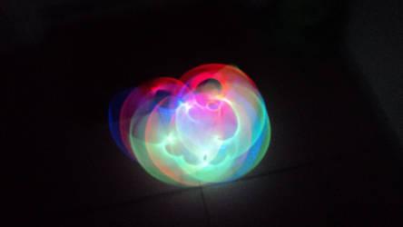 Glow 2 by Fantomi1996