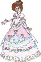 The Valentine Candy Princess