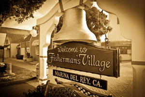 Fisherman's Village by NoltaN