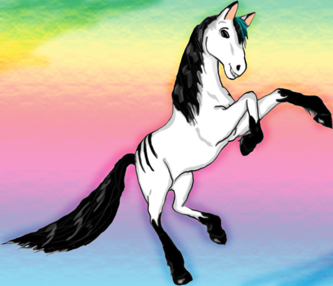 Aomi Pony by AomiArmster